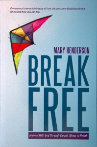 Order Break Free Today!